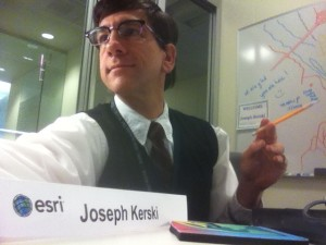 Joseph Kerski