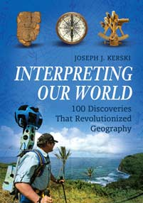 Interpreting Our World book